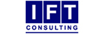 IFT consulting logo