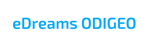 Edreams Odigio logo