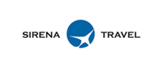 sirena travel logo